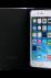SlimBook Pocket Book Flip Case for iPhone 6 Plus /6S Plus