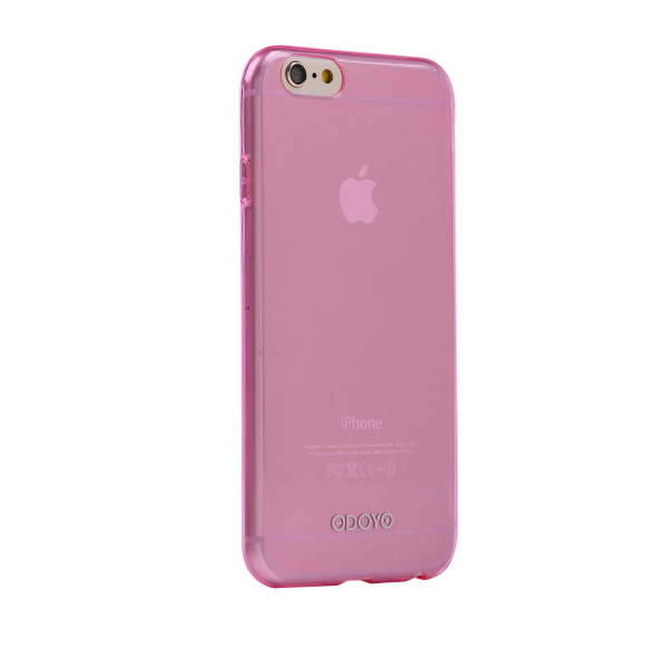 SlimEdge 0.6mm Ultra Thin for iPhone 6 Plus / 6S Plus