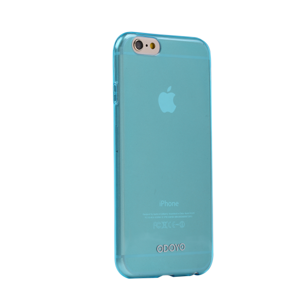 SlimEdge 0.6mm Ultra thin case for iPhone 6 /6S