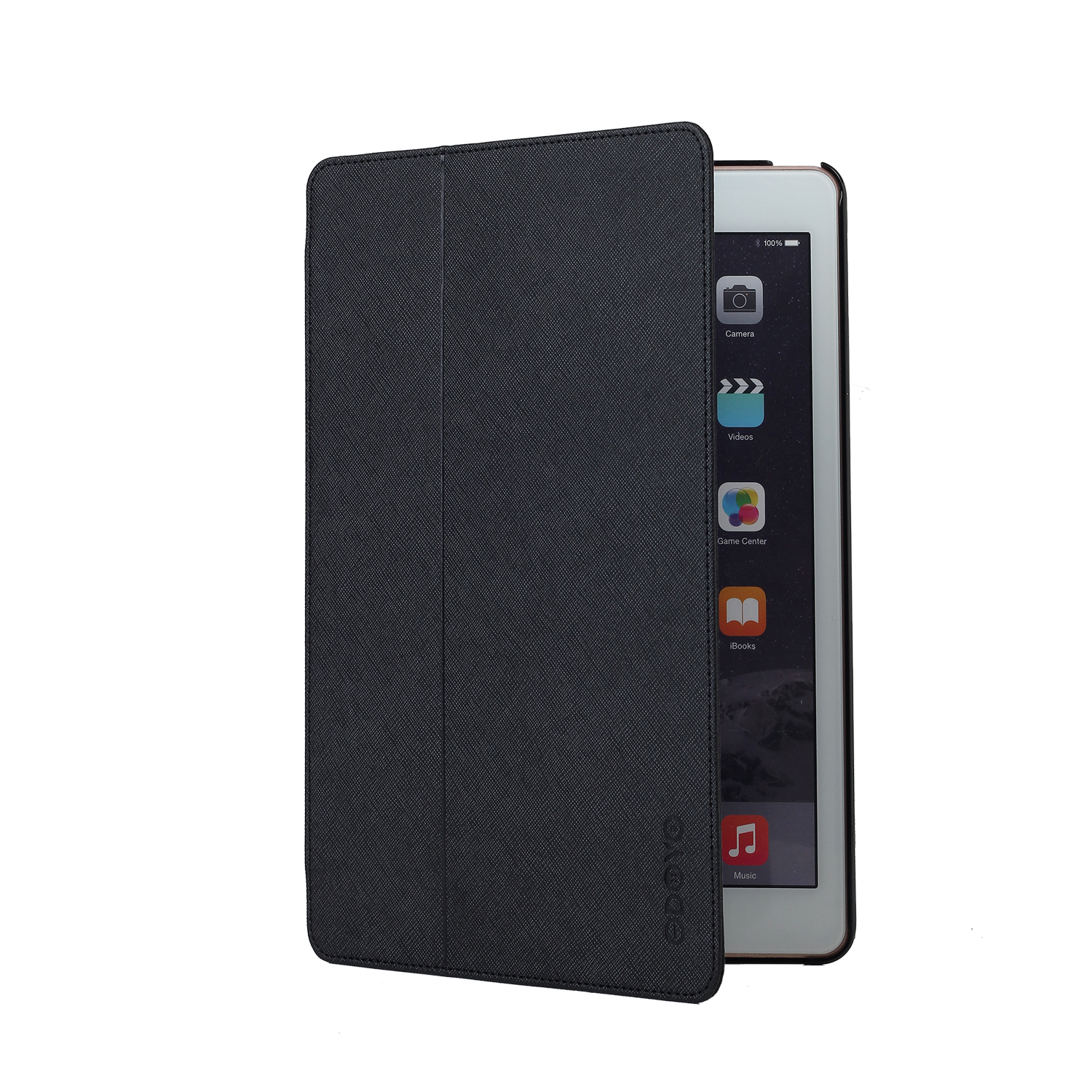 AirCoat Perfect Protective Case for iPad Air 2 - ODOYO