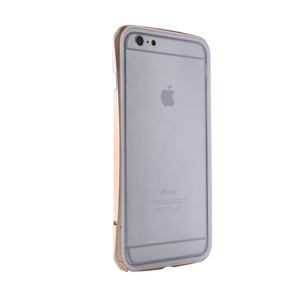 online store 1cac3 c172e BladeEdge Metal Bumper for iPhone 6 Plus / 6S Plus - ODOYO
