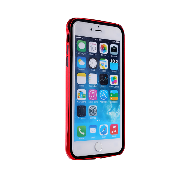 BladeEdge Metal Bumper for iPhone 6 / 6S
