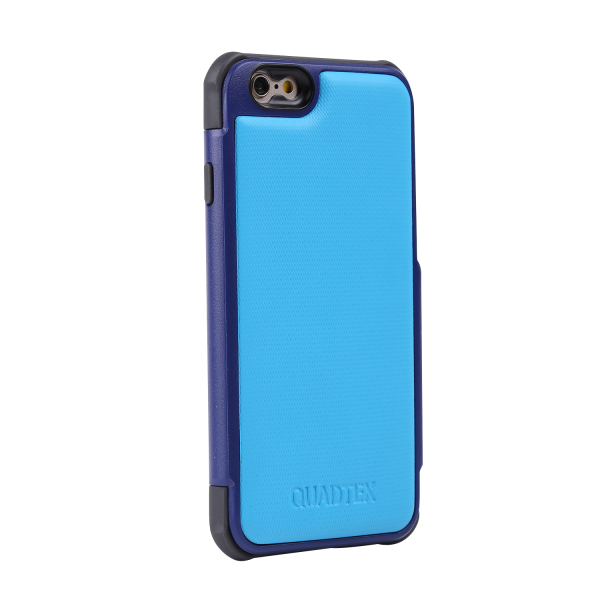 Quadmax High Impact Resistance for iPhone 6 / iPhone6S