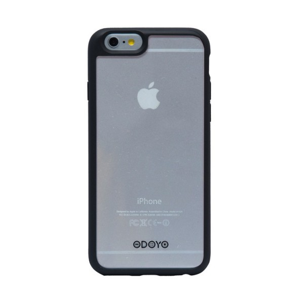 finest selection 3e715 295e9 Grip Edge Protective Snap case for iPhone 6S / 6S Plus - ODOYO