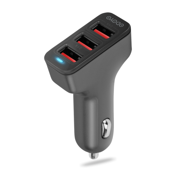 ODIN – L3 Car Charger