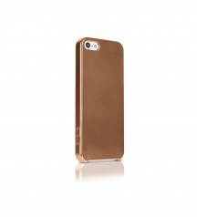 ODOYO, iphone5, iPhone5S, iPhone SE, case, coppery, side back