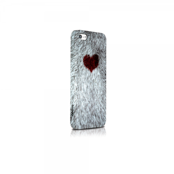 Wild Animal Collection for iPhone 5/5S/SE