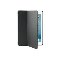 iPad-Pro-9.7-inch-hard-folio-case-aircoat-black-front
