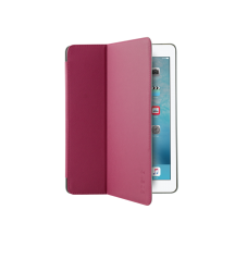 iPad Pro 9.7 inch folio hard folio case aircoat red stand
