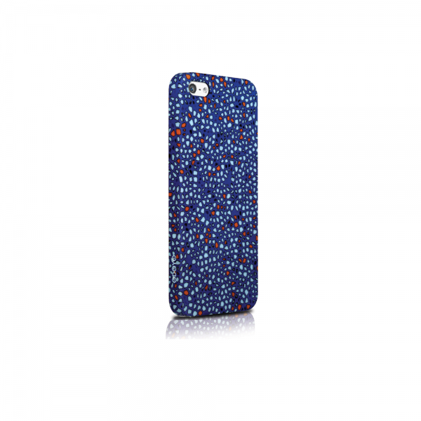 Mosaic Collection for iPhone 5/5S/SE
