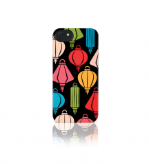 iPhone 5, iphone5S, iPhone SE,  iPhoneSE, case, New Born, Chinese Lantern case for iPhoneSE