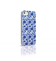 iPhone 5, iphone5S, iPhone SE,  iPhoneSE, case, New Born, Double Happiness, Blue & White Porcelain