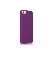 iPhone 5, iphone5S, iPhone SE, iPhoneSE, case, Vivid Plus case for iPhone SE, Vivid Plus case for iPhone 5S, Peoney Purple case for iPhone SE, side