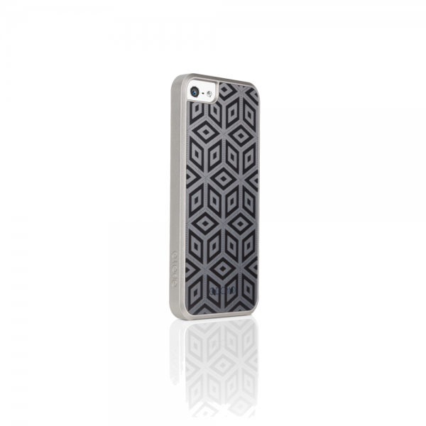 Metal Smith Collection for iPhone 5/5S/SE