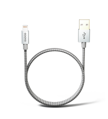 MFI Lightning to USB Cable, MFI lightning cable, 2m charging cable,