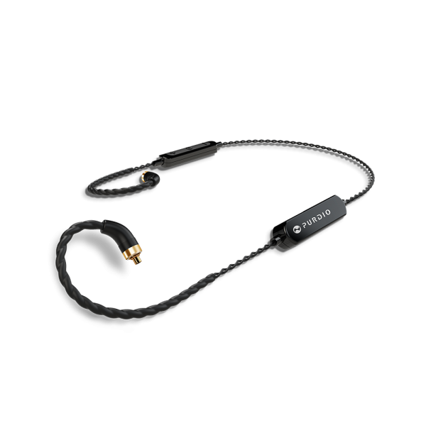 Purdio – Deluxe Wireless MMCX Cable