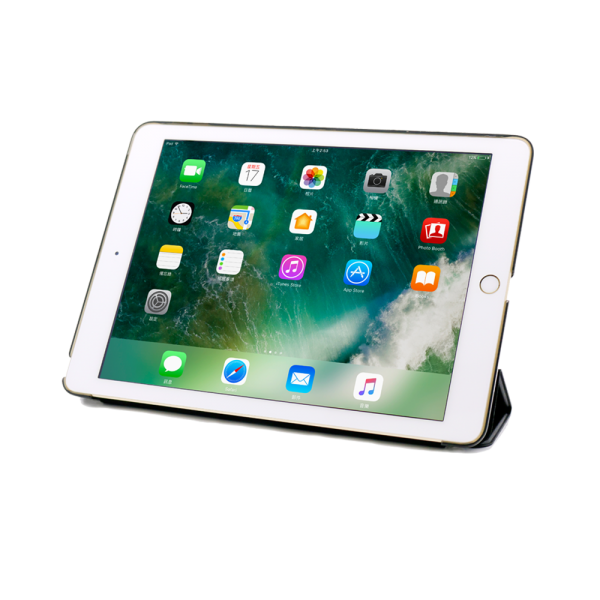 Slimcoat Collection For 2017 2018 New Ipad 9 7 Inch Odoyo