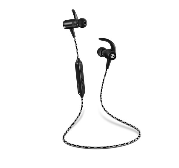 Purdio Flash Bluetooth Wireless Stereo In-Ear Sport Headphones
