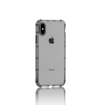 Air Edge Collection Intensified Protective Soft Snap Case for iPhone X