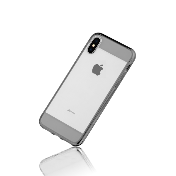 Clear Edge for iPhone X