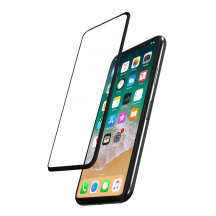 0.33mm Tempered Glass 3D-Curved Full Cover Screen Protector for iPhone XProtector_IPhone X3D-Curved Full Cover_V3-02