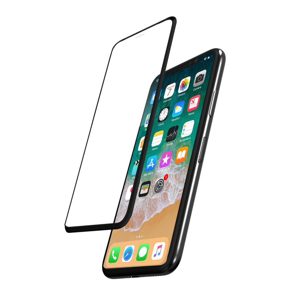 D Curved Tempered Glass Iphone