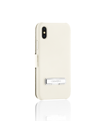 Kick Folio Collection Premium Protective Folio Case With Kickstand For iPhone X