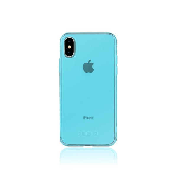 Soft Edge for iPhone X