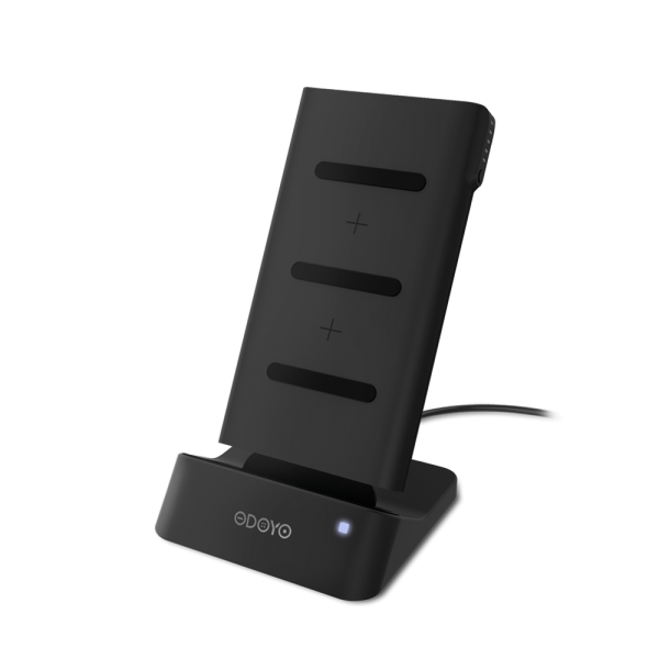 Wireless Charging Dock AND Portable Battery Pack