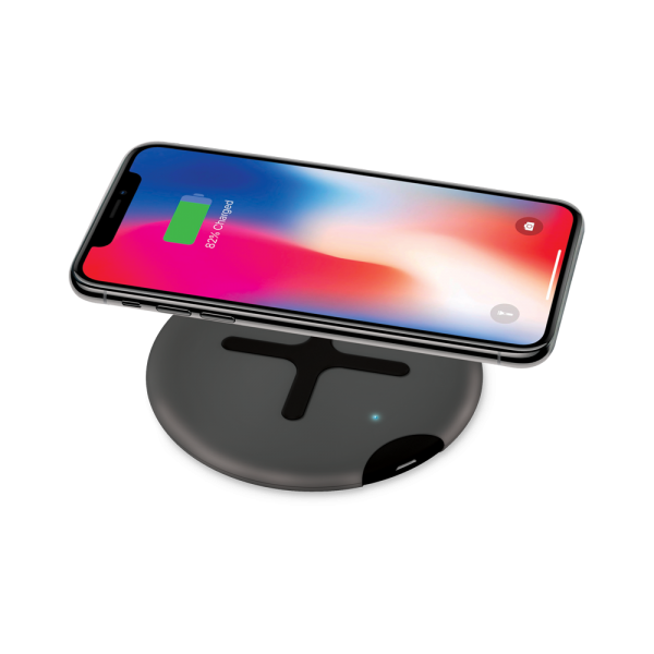 Model X Wireless Charger Pad
