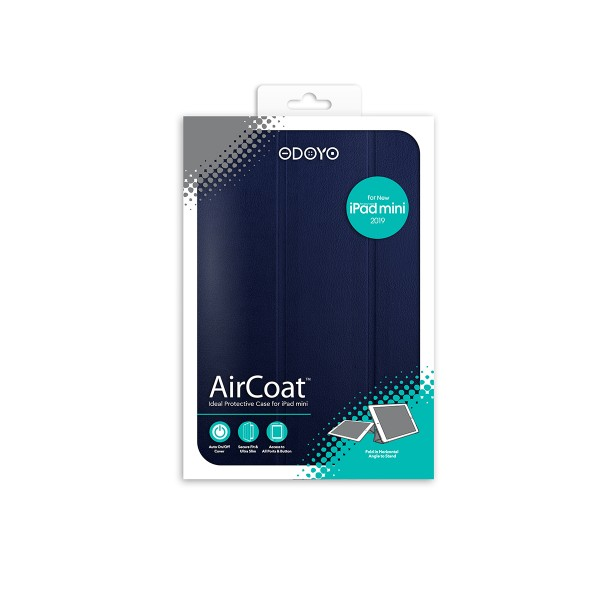 AirCoat™ Ideal Protective Case for 2019 iPad Mini