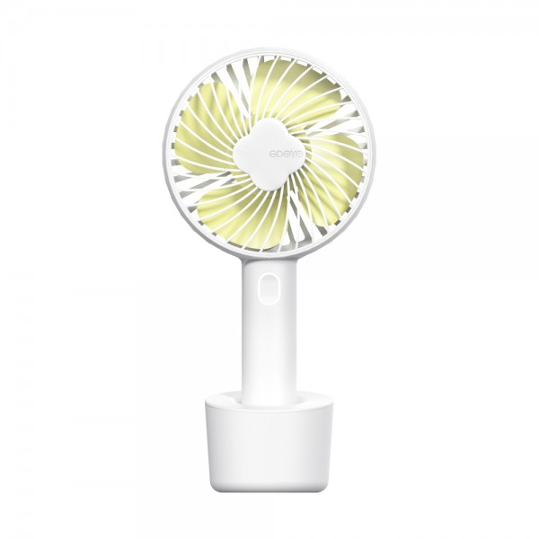 FaceAir™ Portable Handheld Fan W9