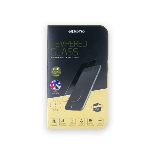 Tempered Glass Ultimate Screen Protector For iPhone SE